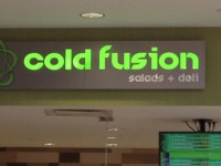 Channel Letter Signs, Illuminated Signs, LED Signs and Neon Light Signs